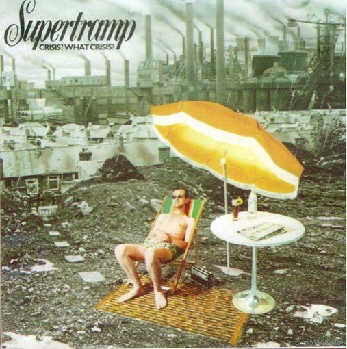 "Supertramp ""Crisis? what crisis?"" 1974 г."