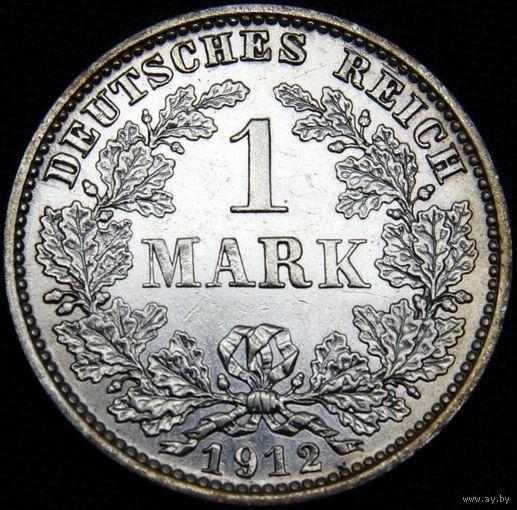 1 марка 1912 E