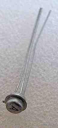 Транзистор ГТ109А