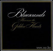 Bluesounds  -  Here Come The Golden Heart - LP - 1982