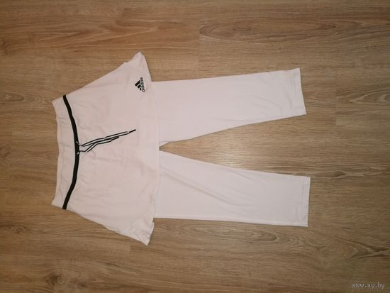 Юбка с леггинсами Adidas, р.M Теннис