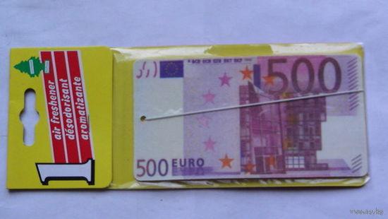 Запах в авто (500 евро).   распродажа
