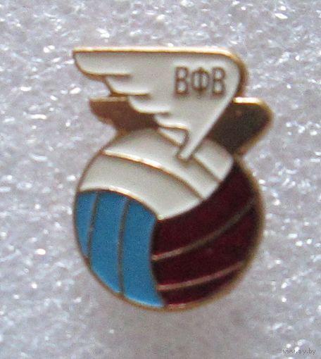 Всесоюзная федерация волейбола