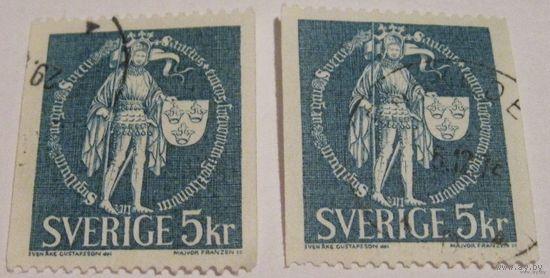 Швеция #2