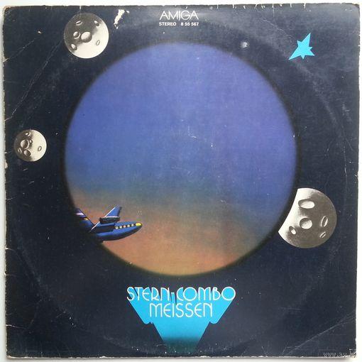 LP Stern-Combo Meissen - Stern-Combo Meissen (1977)