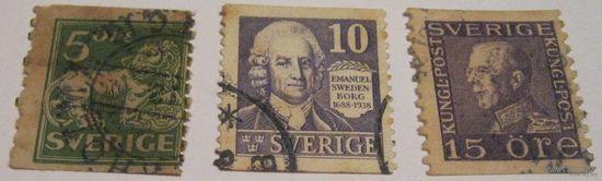 Швеция #3