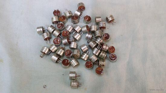 СП5-16 вв ( 50  штук )  .Резистор подстроечный .   С Рубля !