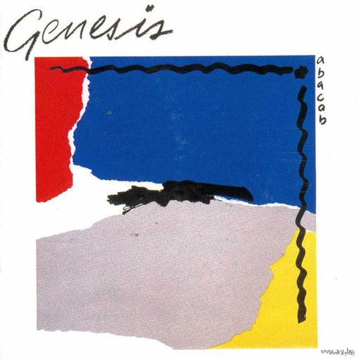 0008. Genesis. Abacab. 1981. Vertigo (DE, OiS, NM-) = 18$