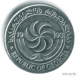 Грузия. 10 тетри. 1993