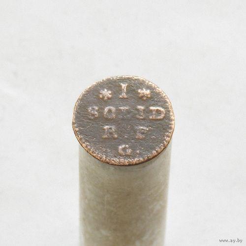 Солид 1768 САП 1764-1795 G