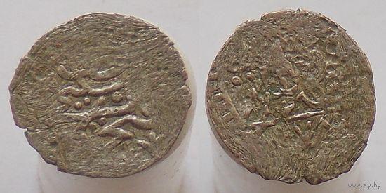 Крымское ханство Бешлык Селим-Гирей III (1-ое правление) , 1178-1181г.х.(1764-1767г.р.х.) , Бахчисарай