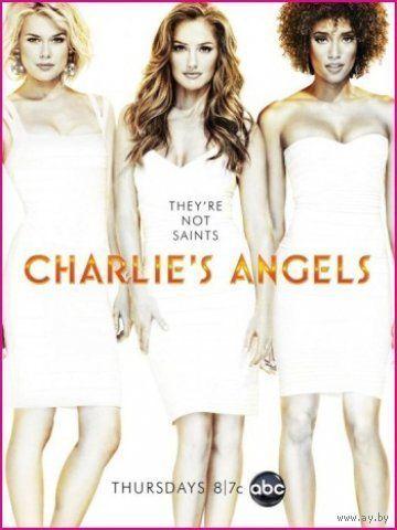 Ангелы Чарли / Charlie's Angels. 1-ый сезон полностью. Скриншоты внутри