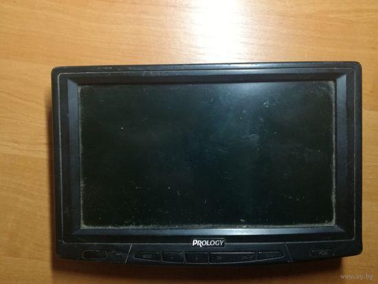 Телевизор Prology HDTV-808S