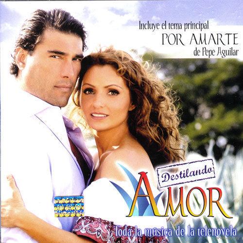 Выказывая любовь / Очищенная любовь / Текила / Destilando amor (Мексика, 2007). Все 124 серии. Скриншоты внутри