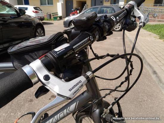 Велосипед Silverback Scento 2 Рама XXL