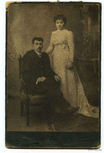 Старая фотография,  Харьков, Михайловский