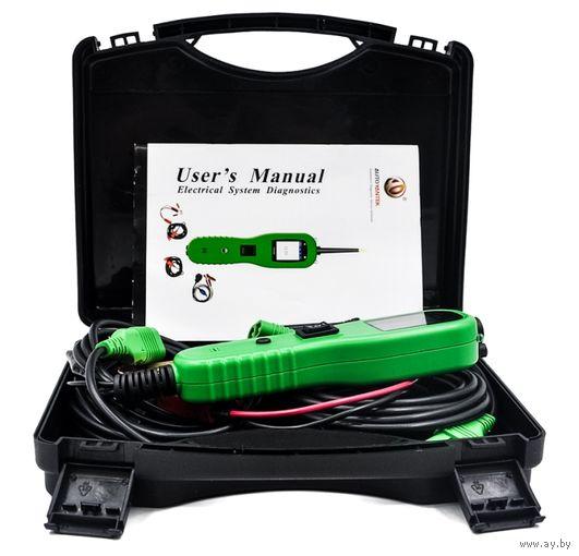 YD 208 тестер электрических цепей