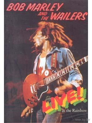 2DVD Bob Marley & The Wailers - Live! At The Rainbow (2004)