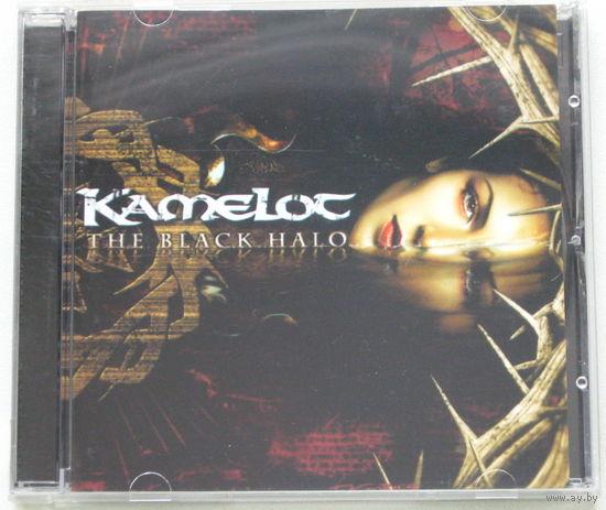 Kamelot - The Black Halo CD [Progressive/Power Metal]