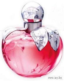 Флаконы из-под брендовой парфюмерной продукции