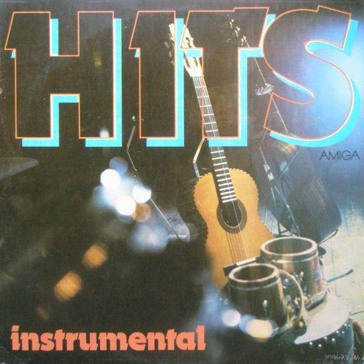 Hits Instrumental (сборник) / Karat, Puhdys!