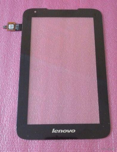 Тачскрин Lenovo A1000  IdeaTab