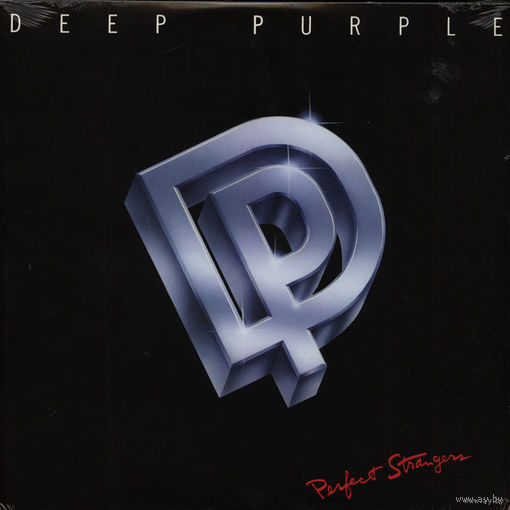 0472. Deep Purple. Perfect Strangers. 1984. Polydor (DE) = 18$