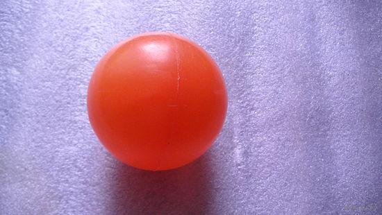 Мячик, детский, пластиковый. распродажа