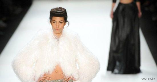 Шубка под свадебное или вечернее платье! ПРОКАТ (в Могилеве)! Или продам за умеренную цену!