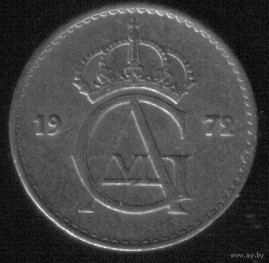 10 эре 1972 год Швеция