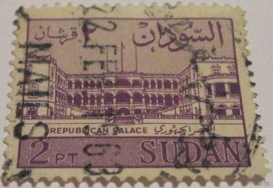 Судан #1