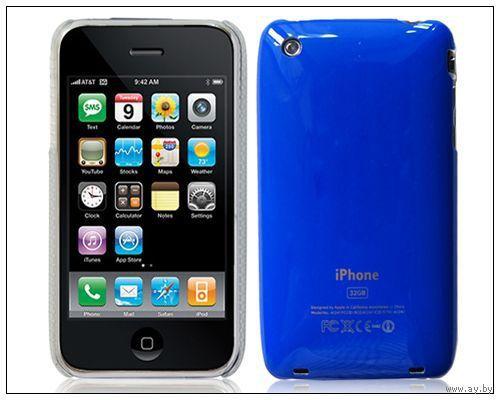Чехол для iPhone 3G/3GS
