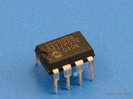 PIC12C509A-04I/P Микроконтроллер. PIC12C509