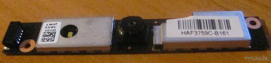 Вебкамера Chicony Lenovo IdeaPad G585 N580 N585 N586  CNFB161_A1_MB