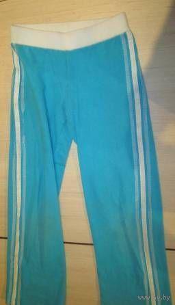 Спортивные брюки 8-10