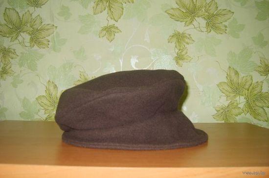 Шапки-шляпки женские деми-зима, р.60-62
