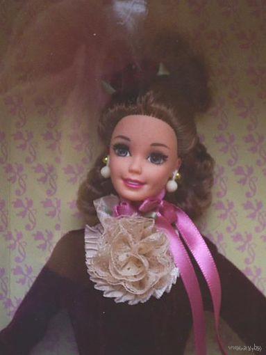 Кукла Барби_Barbie Victorian Lady _1995_год_Коллекционный выпуск_Серия The Great Eras_НОВАЯ_В упаковке!