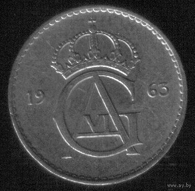 10 эре 1963 год Швеция