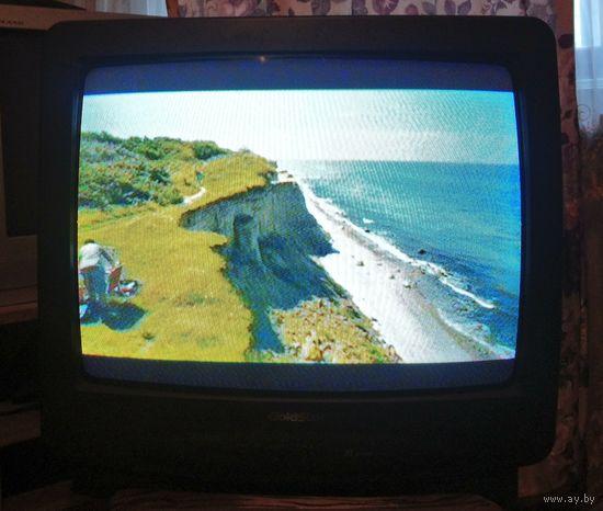 Телевизор GoldStar CF-20E60B