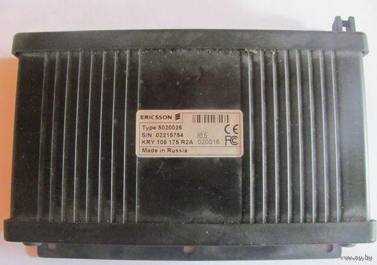 Блок громкой связи в авто ERICSSON