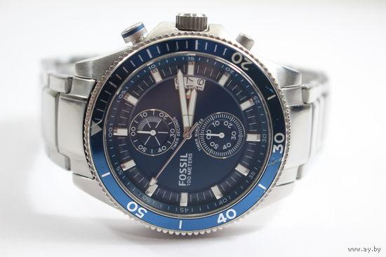Наручные часы Fossil CH2937