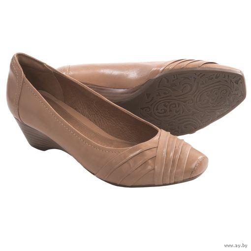 Новые туфли Clarks Ryla King (куплены в США) 38-39 размера.