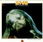 LP Leon Russell - Leon Russell And The Shelter People (1971)
