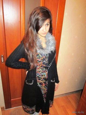 Пальто из Милана р. 44-50 Стиль. Шик. Для тех, кто ценит индивидуальность и стиль. Такое только одно
