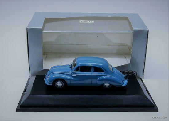AUDI DKW 3=6 F91. SCHUCO. 1/43