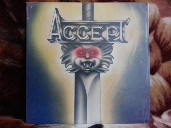 ACCEPT  LP-1980г.