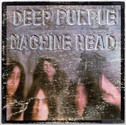 LP Deep Purple 'Machine Head'