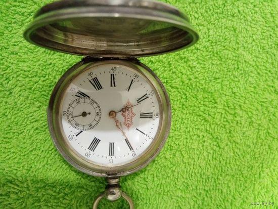 Часы Брене до 1917, без МЦ.