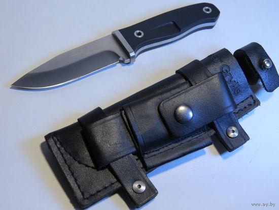 Нож Туристический Gerber Bear Grylls Bayley S4 Survival Knife (Fine Edge)