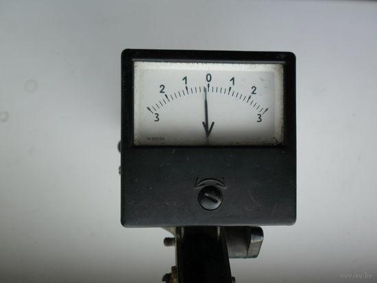 Вилка нагрузочная вольтметр НВ-Б +/- 3 вольта
